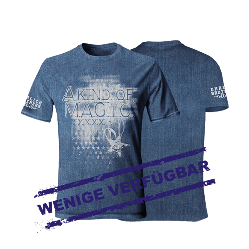 T-Shirt  A Kind Of Magic