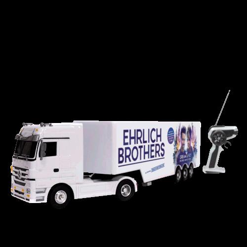 Truck ferngesteuert
