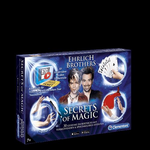 Zauberkasten Secrets of Magic